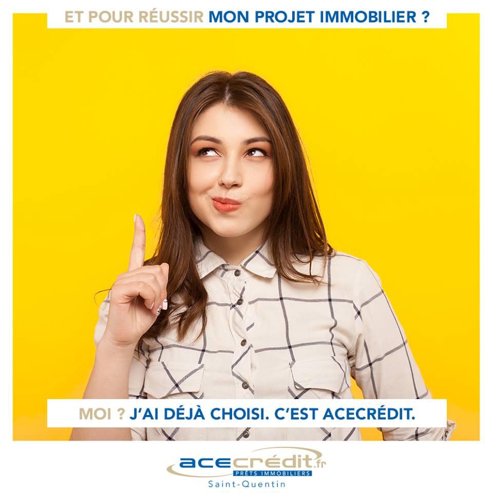 ACE Crédit Saint-Quentin