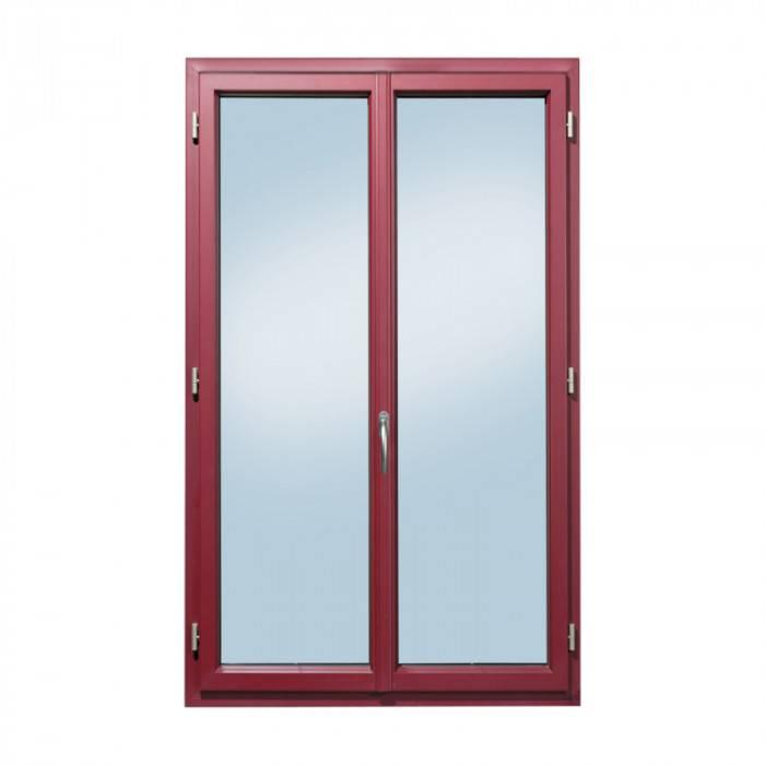 Fenêtre Aluminium TA84 OC