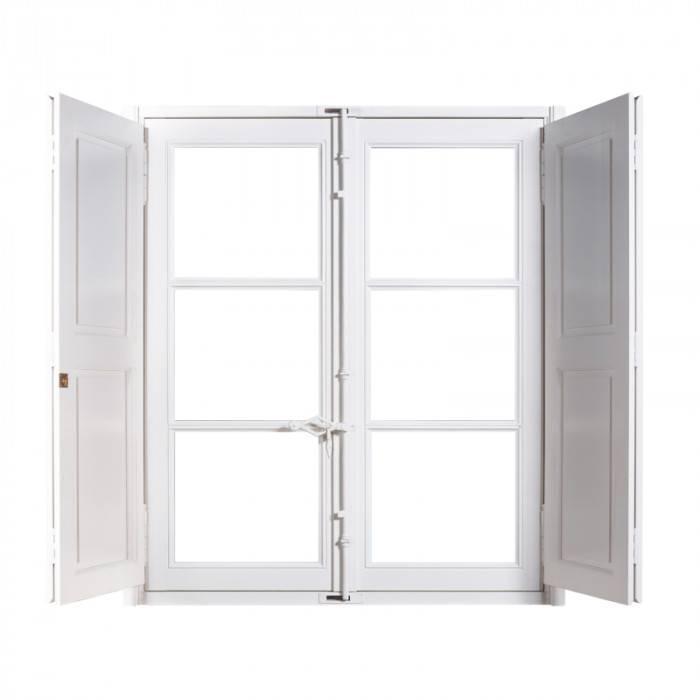 Fenêtre Bois THAREAUT Prestige