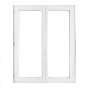 Fenêtre PVC / Aluminium TPA84