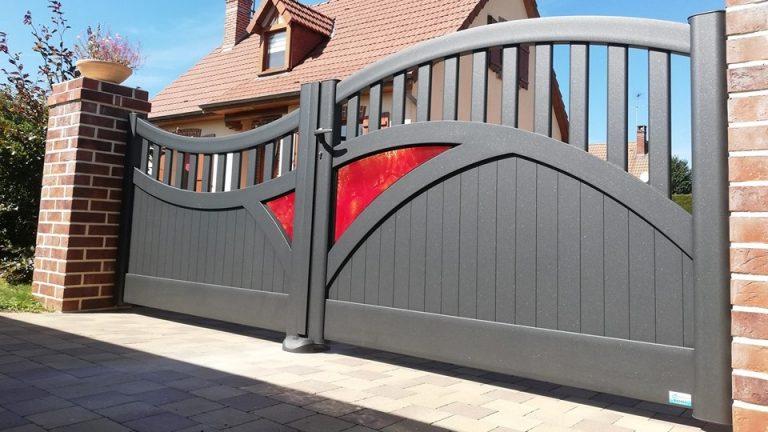 portail vitralux